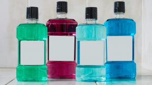 Selecting A Mouthwash
